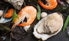 Seafood Party Delivery • Order Online ...