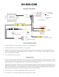 camera 12 volt wiring diagram wiring diagram basic wiring diagram manualzz comwiring diagram connect to 12 volt ignition red wire black wire blue wire
