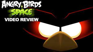 Angry Birds Space Video Review