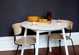 right dining table size and shape