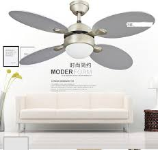 2018 with remote control ceiling fan light fan modern minimalist dining room living room modern minimalist retro fan lamp ceiling fan 42inch from luohuisi