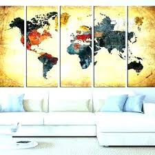 oversized canvas wall art big world map print old ll large extra discount uk on discount oversized canvas wall art with oversized canvas wall art big world map print old ll large extra