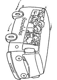 Dessin Decole Maternelle Resultats Daol Image Search Coloriage Bus