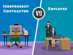 These duties are not necessarily unique to agents: Independent Contractor Vs Employee Explained California Law 2021