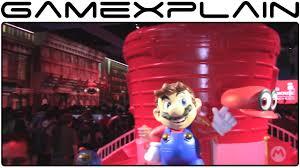 Live stream link, pokemon, zelda, full. Nintendo Booth Tour E3 2017 Youtube