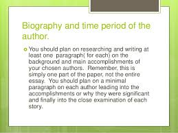 compare and contrast paper american literature week 04 compare and contrast essay ideas vicki e phillips instructor aml 3041 2