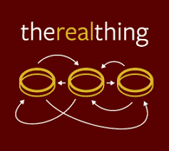 The Real Thing discount password for show tickets in Washington, DC (The Studio Theatre)