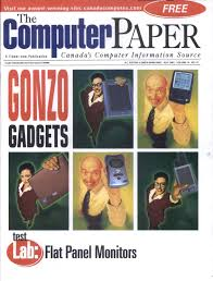 2001 07 The Computer Paper - BC Edition by The Computer Paper - issuu