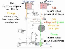 how to read an electrical diagram lesson 1 youtube a wiring diagram of a circuit A Wiring Diagram #16
