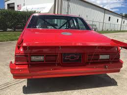 1979 Chevrolet Malibu Drag Race 12 pt. Cert. Cage, Tubbed, 9 ...