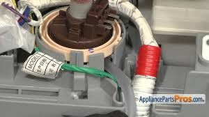 water level switch washing machine. Fine Switch Washer Water Level Pressure Switch Part DC9601703CHow To Replace   YouTube And Washing Machine G