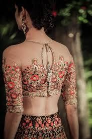 Manish Malhotra Designer Blouse Collection Manish Malhotra Netted Blouse Designs Blouse Designs