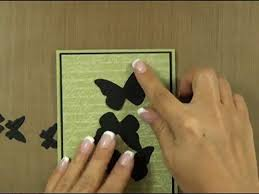 paradigmatic guides how to make butterfly with chart paper