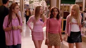 mean girls film review essay