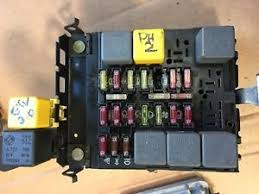 alfa romeo gtv & spider 916 fuse box read listing description ebay how to read fuse box diagram image is loading alfa romeo gtv amp spider 916 fuse box