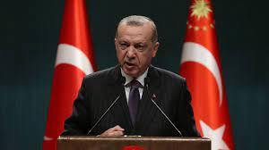 Türkei: Erdogan stellt nach Botschafterstreit Nato-Beziehung auf die Probe