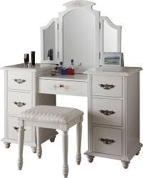 claire makeup vanity mirror set