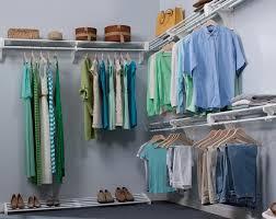 ideas para closets sin puertas