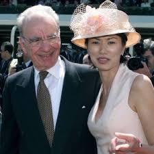 Yacht e bigliettini: così Wendi tradì Murdoch per Blair - la Repubblica