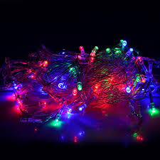 Cheap Price NexScene 8 Modes <b>10M</b> 100 <b>LED String</b> Fairy Light for ...