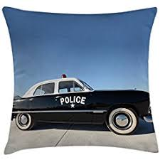 gifts for police officers cushion ers