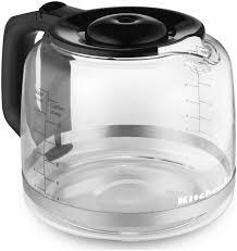 kitchenaid coffee maker kcm111ob kitchenaid coffee maker parts and carafes with kitchenaid coffee pot owner