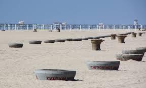 Huntington State Beach Huntington Beach Ca California
