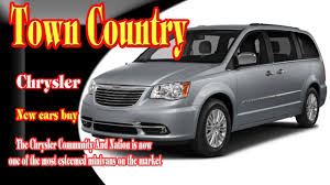 2018 chrysler town and country for sale. modren and 2018 chrysler town and country  price new  cars buy for for sale youtube