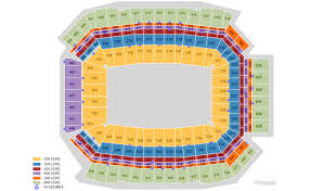 Lucas Oil Stadium Seating Chart Supercross Tickets Monster Energy Supercross Indianapolis In At