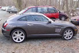 2004 2008 chrysler crossfire car audio profile chrysler crossfire coupe