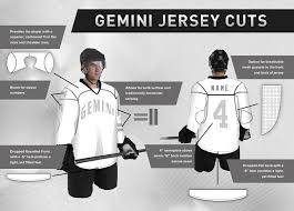 Nike Nhl Jersey Size Chart 55 Unusual Size Chart For Hockey Jerseys