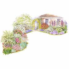 Small Picture Cottage Garden