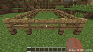 minecraft gate.  Gate How To Open A Fence Gate On Minecraft Gate