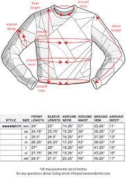 Sleeve Chart Perspective On Earth Reroll Long Sleeve Tee Zero Waste Daniel