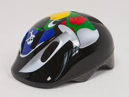 Купить <b>шлем</b> детский <b>Moove&Fun</b> BELLELLI Пиратский попугай ...