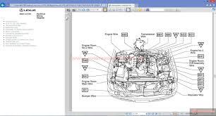 2000 lexus gs300 fuse diagram 2000 trailer wiring diagram for lexus es350 wiring diagram