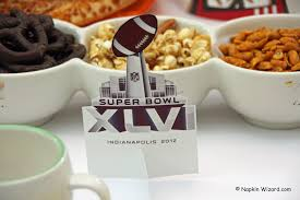 Cheap Super Bowl Decorations Intriguing Easy Diy Super Bowl Party Decorations Super Bowl 56