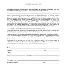 Which Photography Release Forms Do You Need