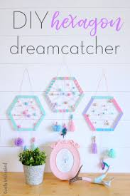 How To Make A Dream Catcher For Kids DIY Dreamcatcher Craft for Kids Consumer Crafts 94