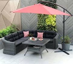 Inspirational Patio Furniture Umbrella And Patio Umbrella Features