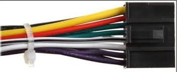 amazon com xtenzi dual wire harness and speaker plug xdvdn9131 dual xdvd8181 wiring harness at Dual Xdvd8181 Wiring Harness