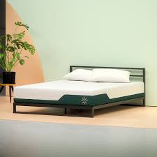 memory foam mattress box. Angle Shot Of Gel Memory Foam Mattress Box A