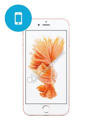 Iphone 6 scherm reparatie glas vervangen 39,- met 1 jaar garantie