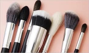 leopard print makeup brushes onesque saubhaya makeup crown cosmetics makeup brushes brush sets