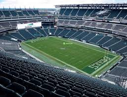 Lincoln Financial Field Section 231 Seat Views Seatgeek