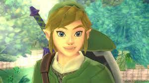 The Legend of Zelda: Skyward Sword für ...