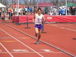 boiling springs jonathan goodson wins the 1 600 at saay s 88th jack rod invitational held at shippensburg university andy sandrik special to