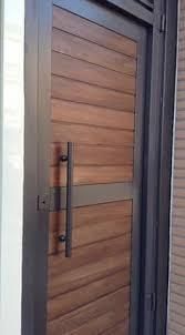 Concept Modern Front Door Handle Doors Page 2 S Intended Decor