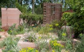 Mediterranean Garden Design Awesome Wild Untidy Gardens Better For Mental Health Designer Claims At