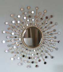 Diy mirror decor Easy Beautiful Mess 19 Most Creative Diy Mirrors That You Can Easily Make